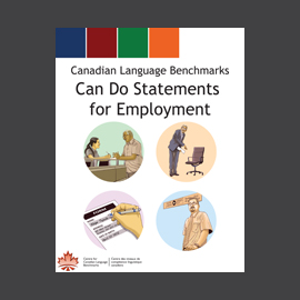 Essential Skills – Centre for Canadian Language Benchmarks