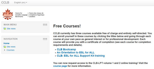 learning.language.ca