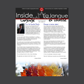 march 2018 newsletter � centre for canadian language
