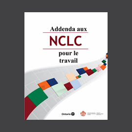 Addenda aux NCLC pour le travail_icone